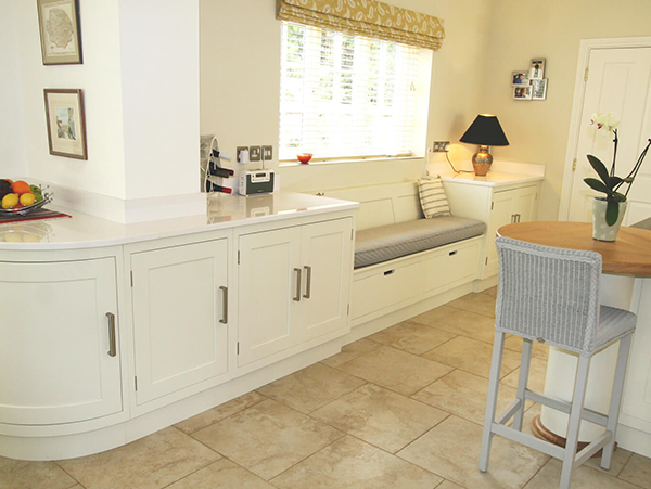 Knights Country Kitchens at Debden Barns Saffron Walden. Bespoke kitchens using on the finest materials and traditional methods. Bespoke Furniture Designs.