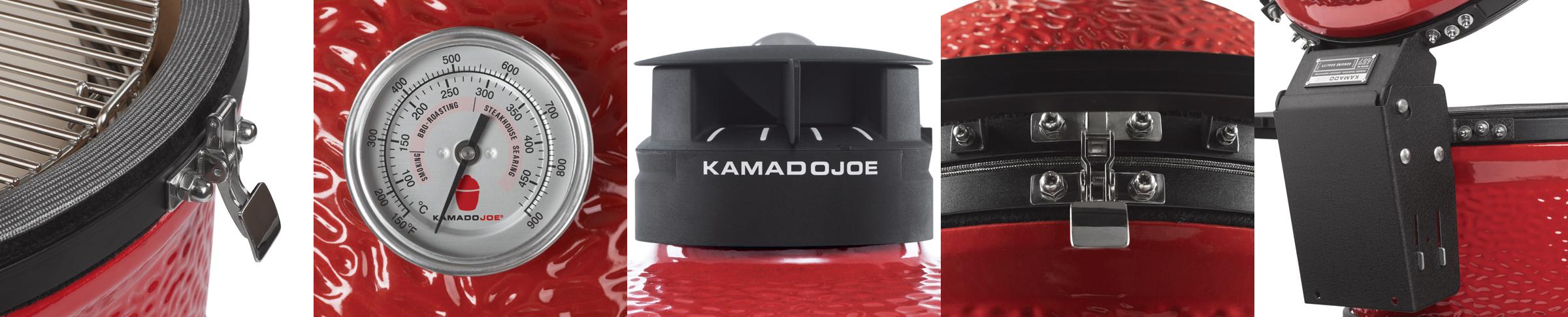 Kamado Jo Classic II